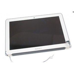 החלפת קיט מסך למקבוק אייר דגם Macbook Air A1237 A1304 LCD LED Display Screen Assembly