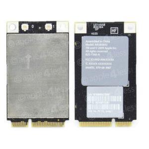 כרטיס רשת אלחוטי למחשב איימק Apple 661-5423 21.5 / 27 iMac (802.11a/b/g/n) Airport Card Late 09 / Mid 10 /Late 11