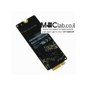 """דיסק למחשב מקבוק רטינה MacBook Pro 15"""" A1425 - A1398 Retina Mid 2012 / Early 2013 SSD"""