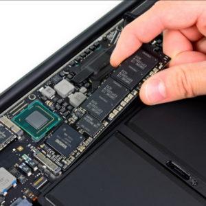 דיסק קשיח למחשב מקבוק Macbook